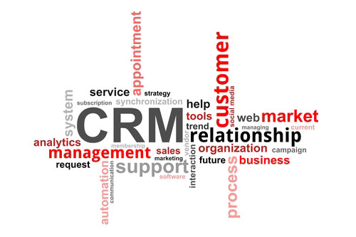 Systemy CRM